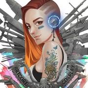 Artcore Cosplay – Lenore – Castlevania