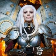 Tingilya – Skarlet – Mortal Kombat 9