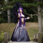 Miko from Kamiko Cosplay – Morgana – League of Legends