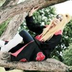 Vanessa – Deidara – Naruto