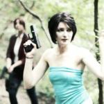 GZMID234 – Jill Valentine – Resident Evil