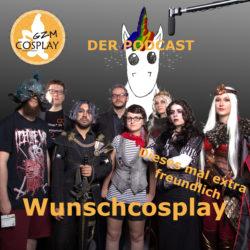 S01E16 – Das Wunschcosplay