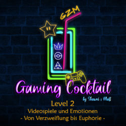 Level 2 – Videospiele und Emotionen