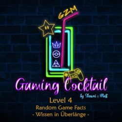 Level 4 – Random Game Facts