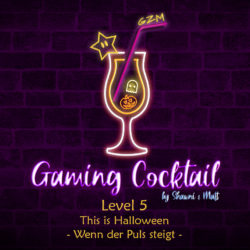 Level 5 – This is Halloween