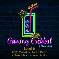 Level 6 – Beste Videospiel Enden Part 1