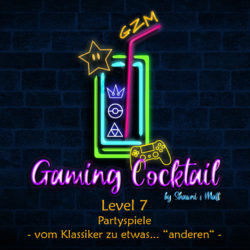 Level 7 – Partyspiele