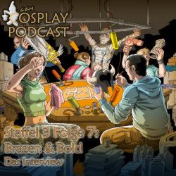 S03E07 Interview Brazen and Bold