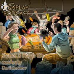 S03E15 Interview eosAndy
