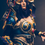 GZMID416 – Tarecgosa the Restlesd – World of Warcraft