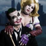 Lilly Fortune – Harley Quinn – Batman – Arkham Asylum
