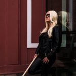 Arwenia Cosplay – Black Canary – The Arrow