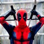 Kamui Kuroshi – Deadpool – Deadpool (Marvel Comics)