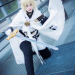 WhiteKnight – Mikaela Hyakuya – Owari no Seraph / Seraph of the end
