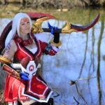 GZMID400 – Blood Moon Diana – League of Legends