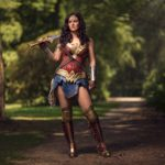 Arwenia Cosplay – Wonder Woman – Wonder Woman Movie