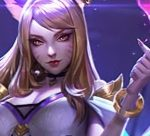 Ari – Ahri- KDA – League Of Legends