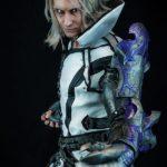 Hizsi – Ravus nox Fleuret – Final Fantasy 15