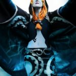 FallenWings – Midna – The Legend of Zelda – Twilight Princess