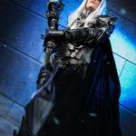 Kerstin Reiche – Mannimarco – Elder Scrolls Online