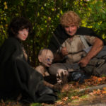 Rebecca & David Lunatic-Artplay – Frodo und Sam – Herr Der Ringe
