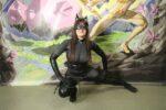Choga Ramirez – Catwoman – The Dark Knight Rises