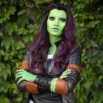 DiebischesGirl – Gamora – Guardians of the Galaxy Vol.2