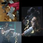 LienSue (Cosplay) – Sylas Commission – League of Legends