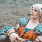 StellarCostumes – Astrid Hofferson – Drachenzähmen leicht gemacht 3