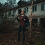 Rudana Cosplay – Ellie – The Last of Us