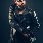 GZMID397 – Maelstrom Gang Member – Cyberpunk 2077
