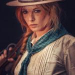 Monono Creative Arts – Sadie Adler – Red Dead Redemption