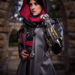 Kate T. Cosplay – Evie Frye – Assassins Creed Syndicate