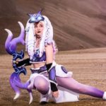 GZMID414 – Kindred – Lamb – League of Legends