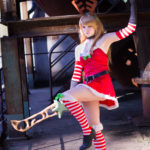 GZMID102 – Slay Belle Katarina – League of Legends