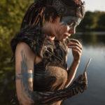 Elisabeth Marx – Senua – Hellblade: Senua's Sacrifice