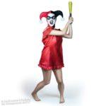 GZMID275 – Harley Quinn Mad Love – Batman