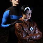 Gray – Nightwing (Dick Grayson) – Nightwing – DC Comics