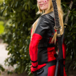 Judith Bahr – Lady Deadpool – Lady Deadpool