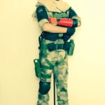 Marioschkah – Big Boss / Snake – Metal Gear Solid V