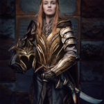 Wesens Costumes – Elbenkrieger aus Düsterwald – Der Hobbit 3 Schlacht der Fünf Heere