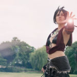Katharina Bochnig – Morrigan – Dragon Age Origins