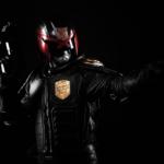 Kamilboy Cosplay – Judge Dredd – DREDD (2012)