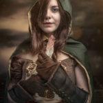 Elisabeth Marx – Shanalotte – Dark Souls II