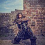 Hizsi – Thorin Eichenschild – Der Hobbit – Eine Unerwartete Reise