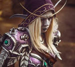 Monika Endres – Sylvanas Windrunner – World of Warcraft