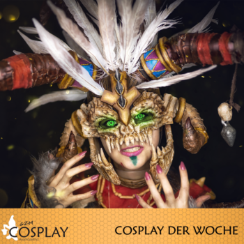 Cosplay der Woche KW 04 2020